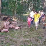 Výprava za pravěkými lovci (3)