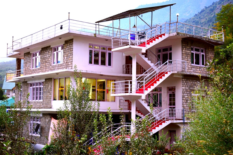 Hotel Sunrise Manali