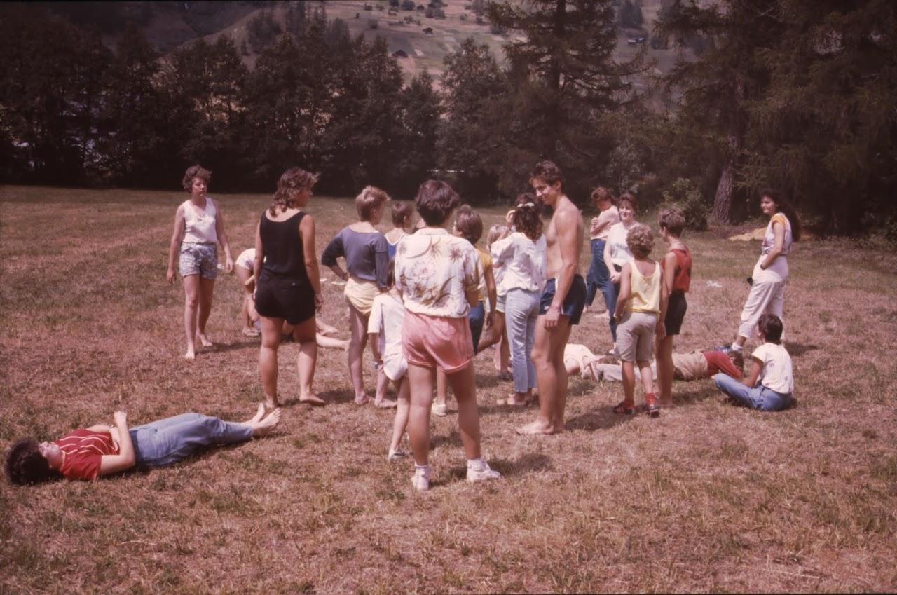1986 Sommerlager BR - SolaBR86_098