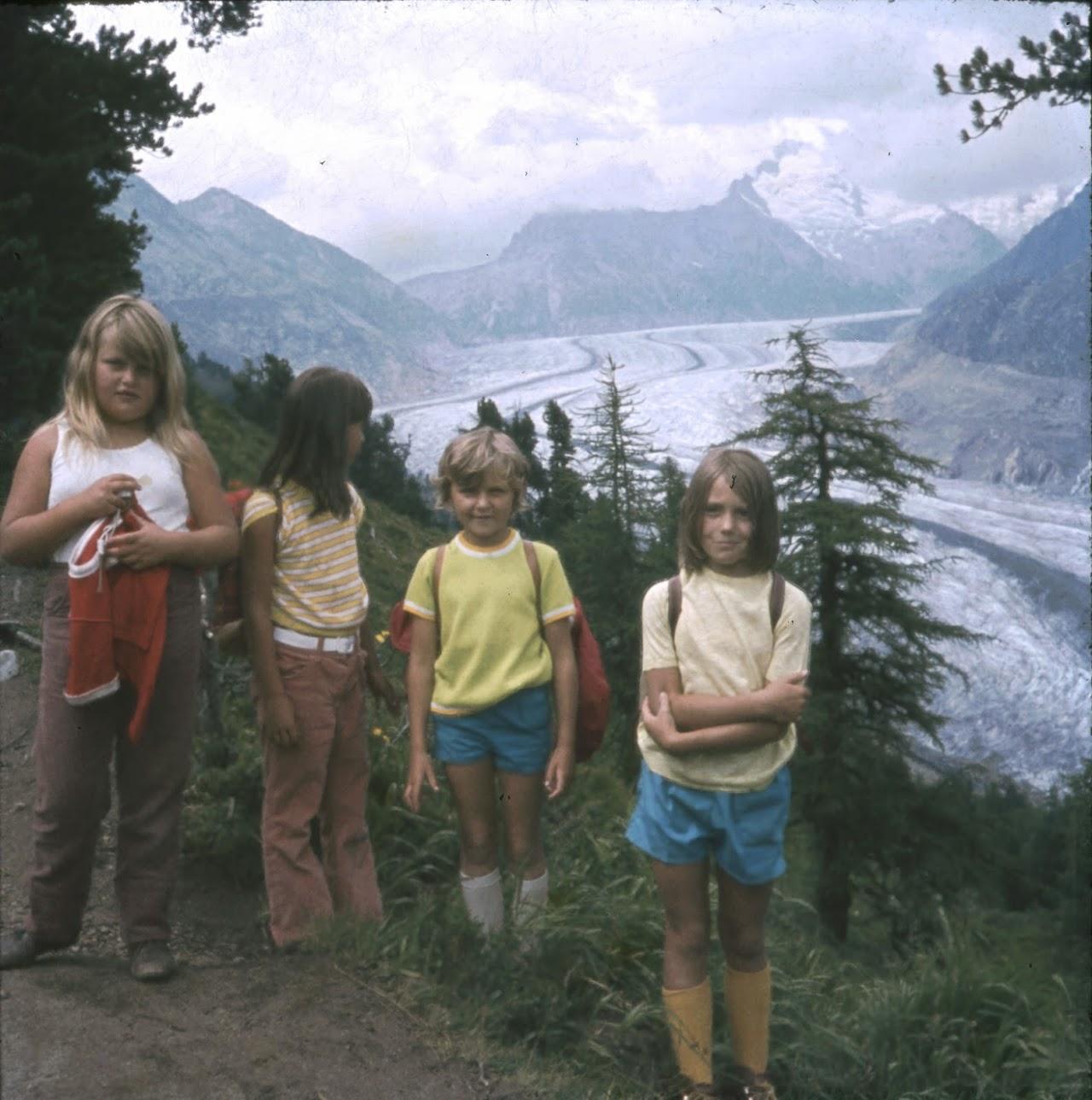 1981 Sommerlager JW - SolaJW81_075