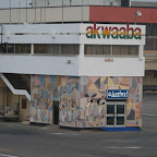 Akwaaba = Welcome