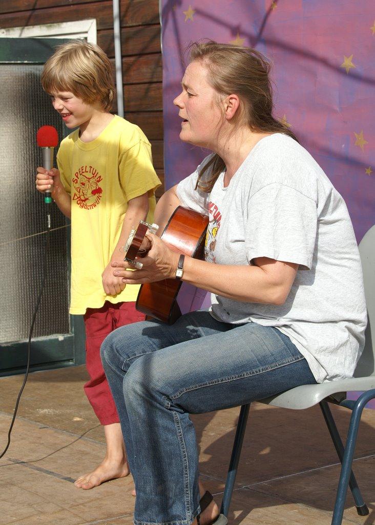 Kampeerweekend 2008 Vrijdag en Zaterdag - PICT4769