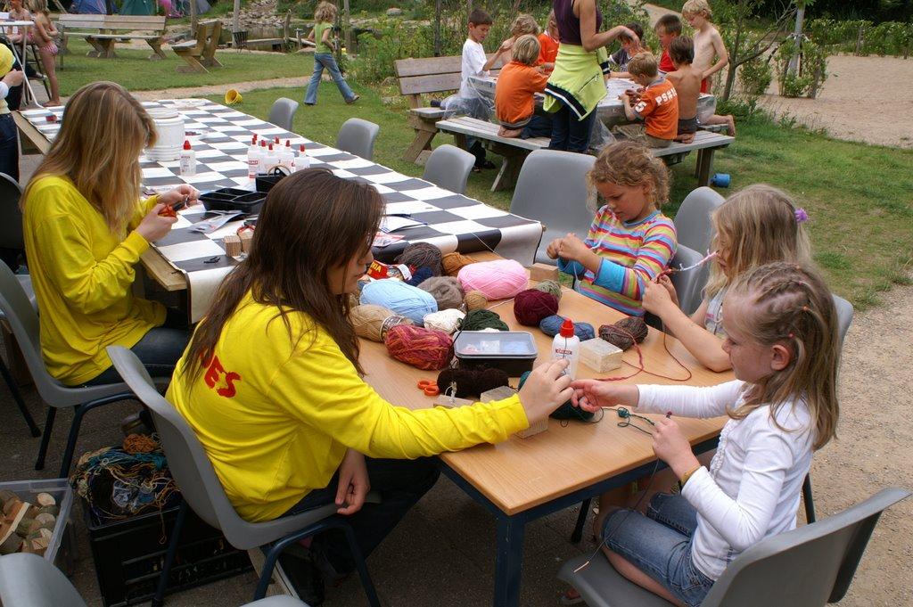 Kampeerweekend 2008 Vrijdag en Zaterdag - PICT4837