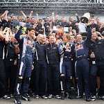 Second 1-2 finish for Red Bull