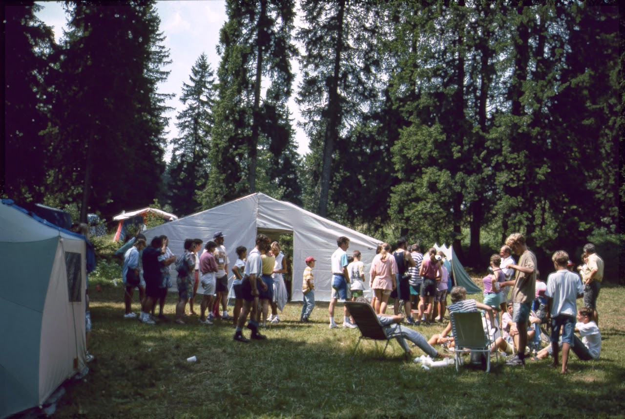 1994 Sommerlager - Sola94_052
