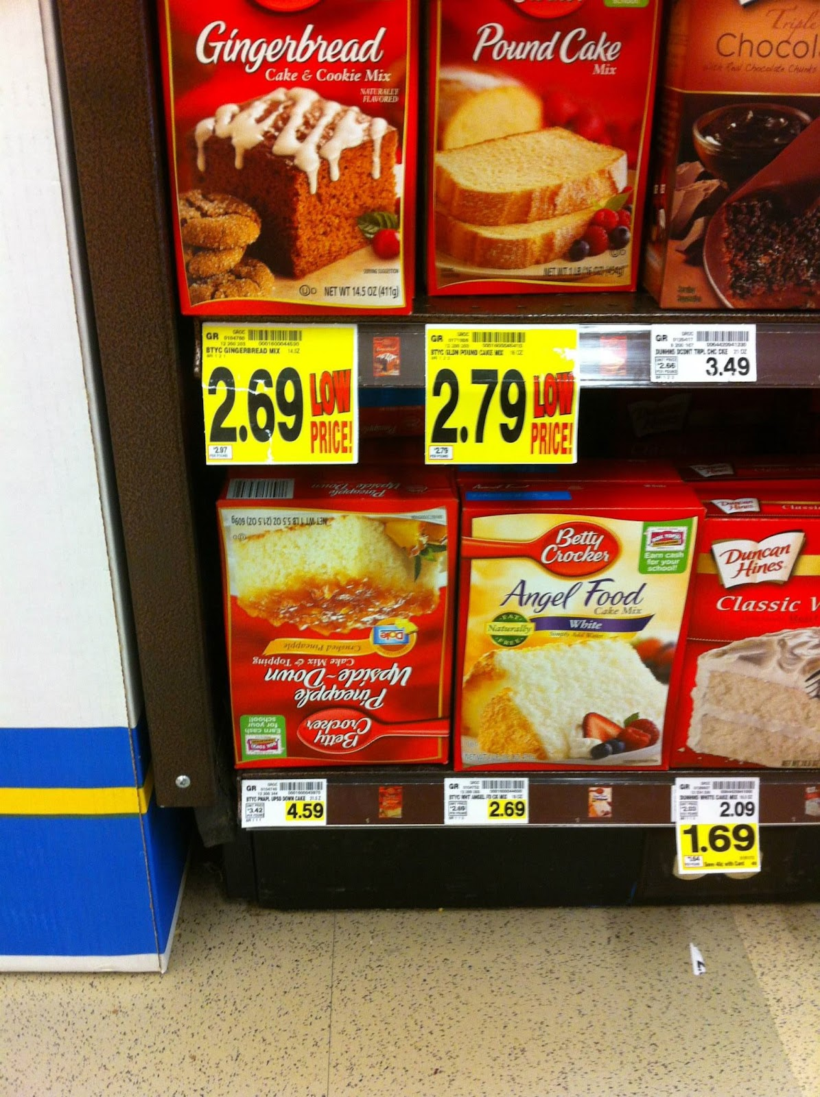 2012-03-29 - Walmart Supercenter - Anaheim, CA440 N. Euclid St., Anaheim, CA 92801