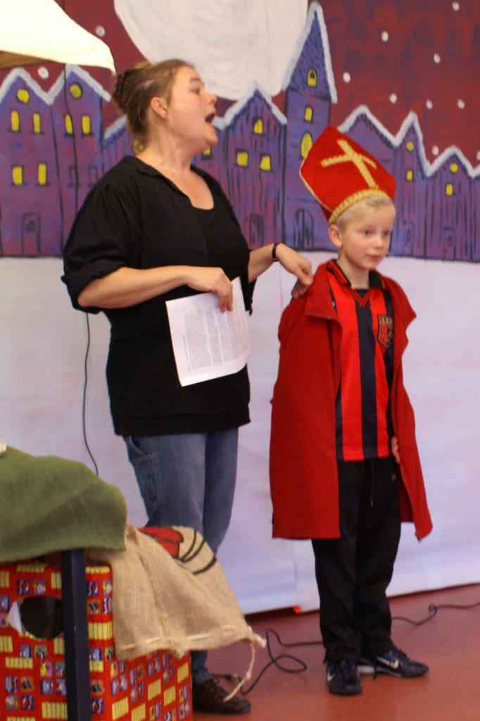 SinterKlaas 2007 - PICT3722