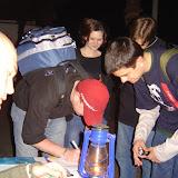 22:00 - registrace na nádraží ve Všenorech