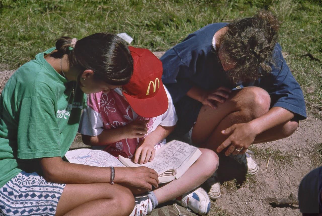 1997 Sommerlager - Sola97_238