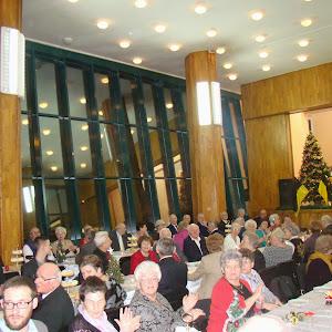 2014 rok - Spotkanie Noworoczne ZKP Gdynia