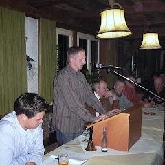 Sonstiges 2008: Generalversammlung 2008