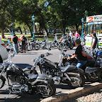 Harley Davidson event