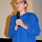 Carmen Jaquier, la réalisatrice du film