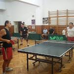 Tenis de masa Arad 02.11.2011