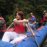 Raft druhý