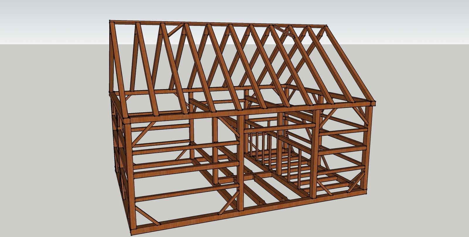 The S.B.F. Abbot frame.