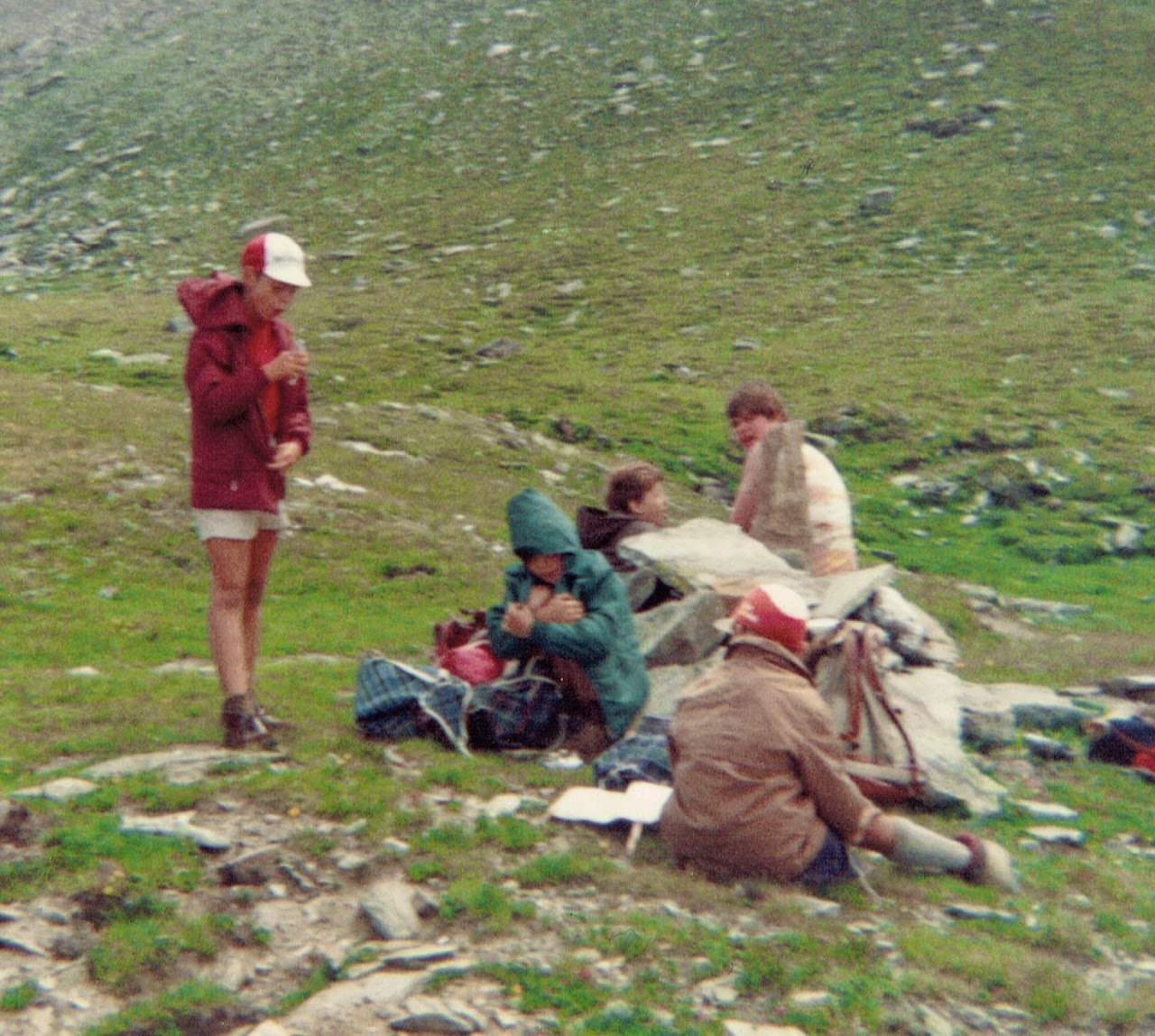 1971 Sommerlager - Sola71_009
