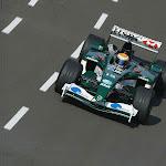 Antonio Pizzonia, Jaguar R4