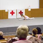 Marosinszki Réka balett bemutatója