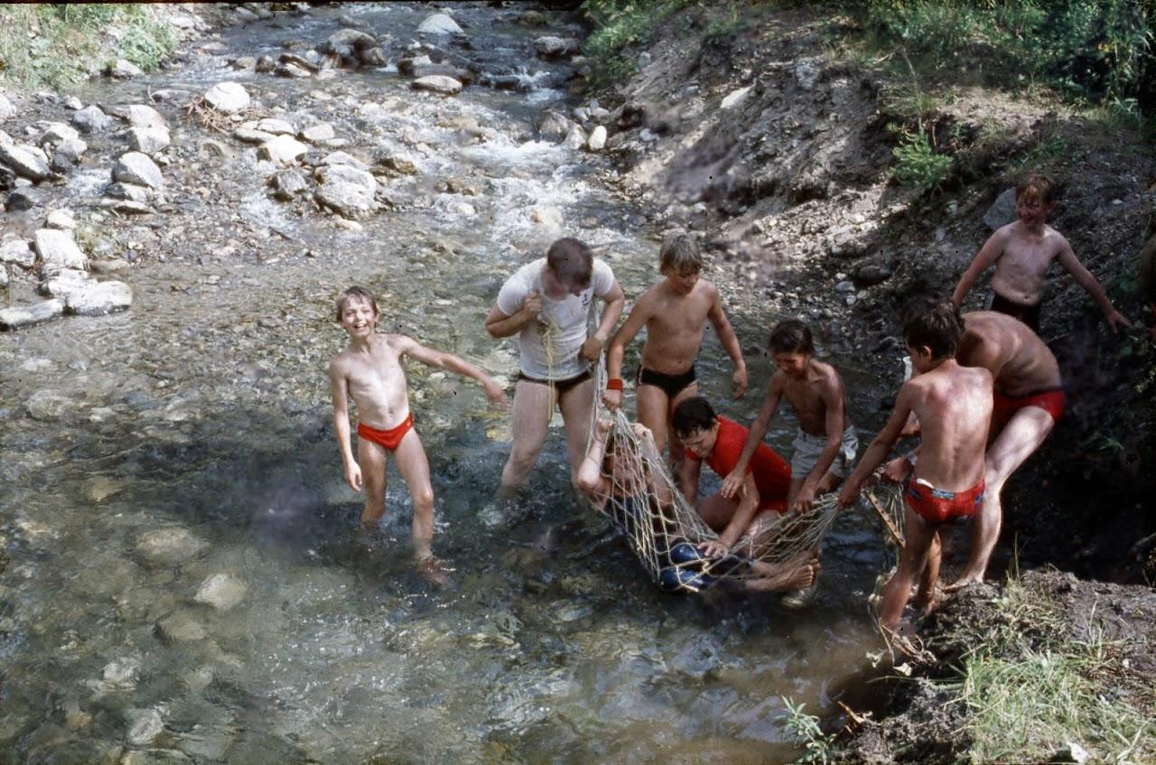 1981 Sommerlager JW - SolaJW81_012