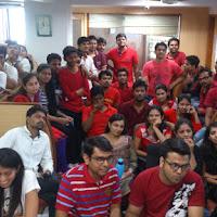 Quiz Day + Pani Puri Program - Oct 2015
