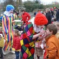 Opening Speeltuin en Roofvogelshow 17 maart 2007 - Nr_136