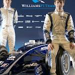 Williams Launch FW28