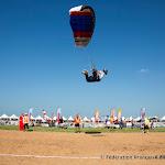 Guillaume Bernier en Pilotage sous Voile aux 5th DIPC 2014