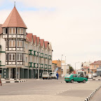 German architecture in Swakopmund