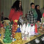Karácsonyi díszek kavalkádja