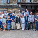 Summer meditation retreat with  Satguru Sirio Ji   Yorkshire 2018