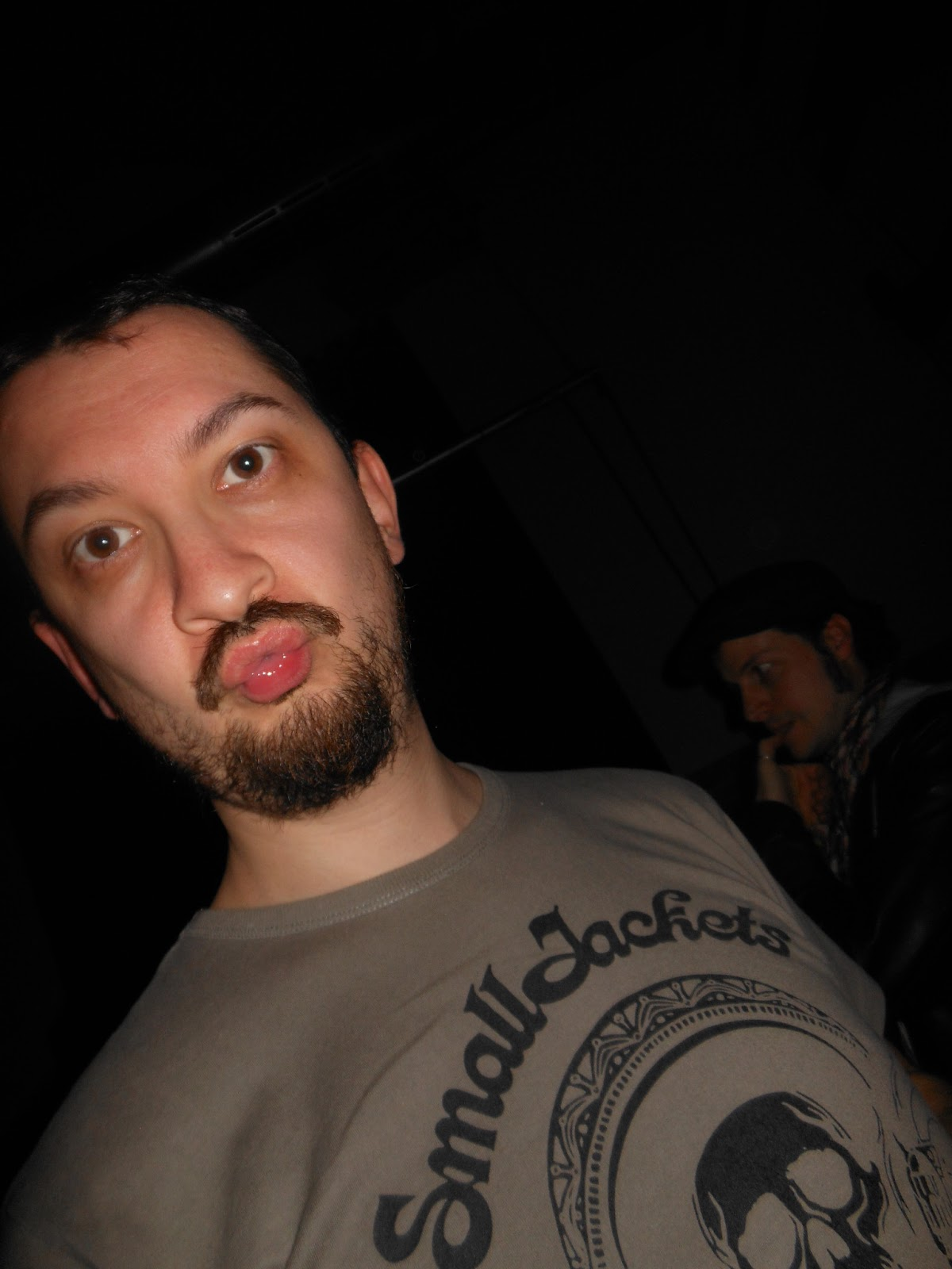 Cremonapalloza Rock Fest 2012 - People