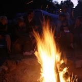 Zpíváme u táborového ohně