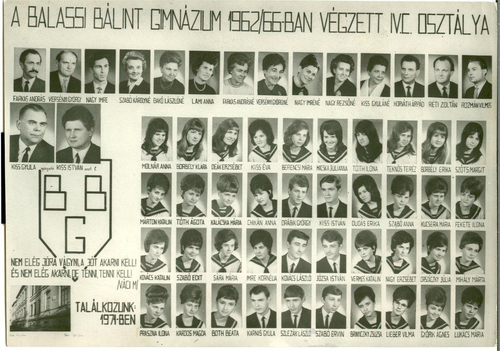 1966 - IV.c