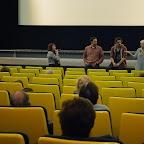Discussion suite au film
