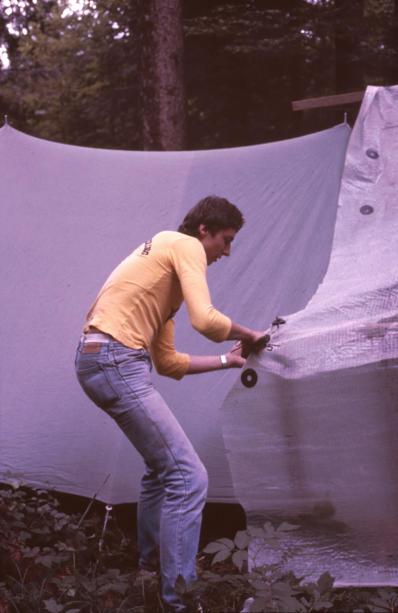 1985 Sommerlager - Sola85_323