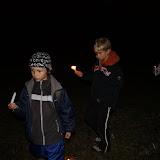 Přenášení svíčky (1)