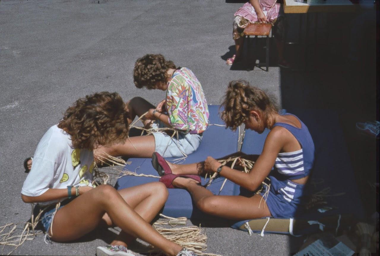 1990 Sommerlager - Sola90_095