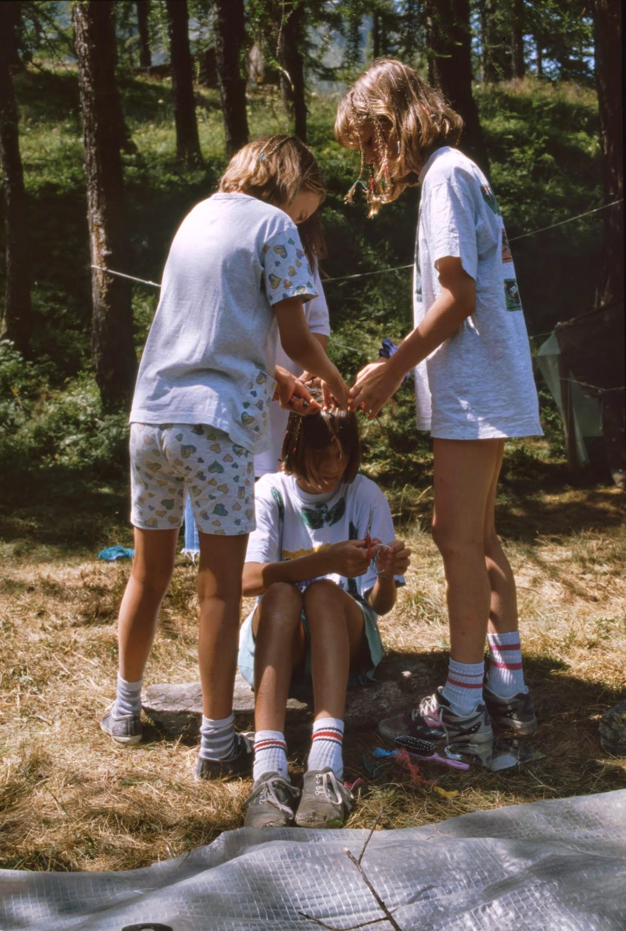 1995 Sommerlager - Sola95_193
