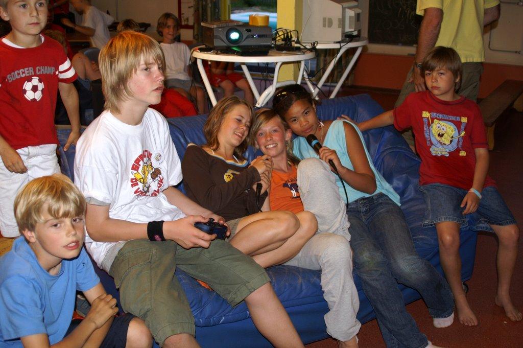 Kampeerweekend  23,24 juni 2006 - kwk_2006 148