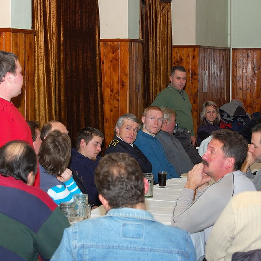 Výroční schůze SDH - DSC_0012
