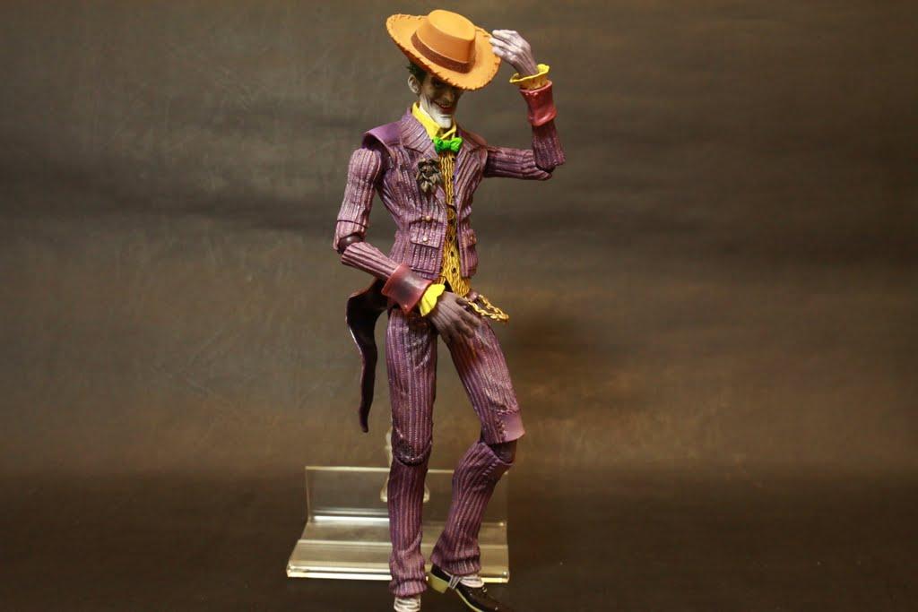 跟情色胡迪借一下帽子 看到那皮鞋我總是會想起MJ
