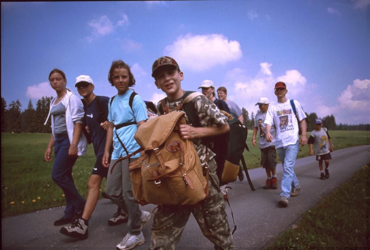 1999 Sommerlager - Sola99_128