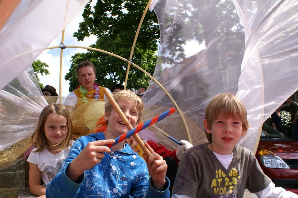 Kampeerweekend 2009 - Kw2009 126