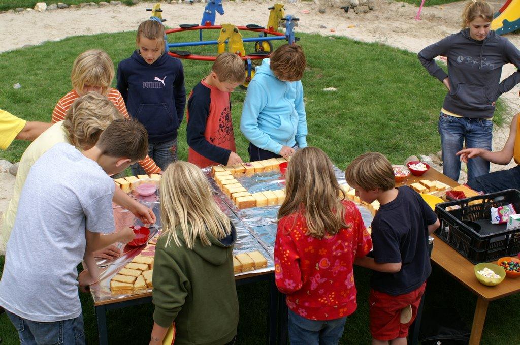 Kampeerweekend 2007 - PICT3024