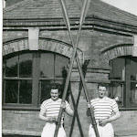 Rowing Club 1957