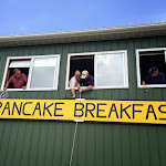 Pancake Breakfast and YE's - May 2014
