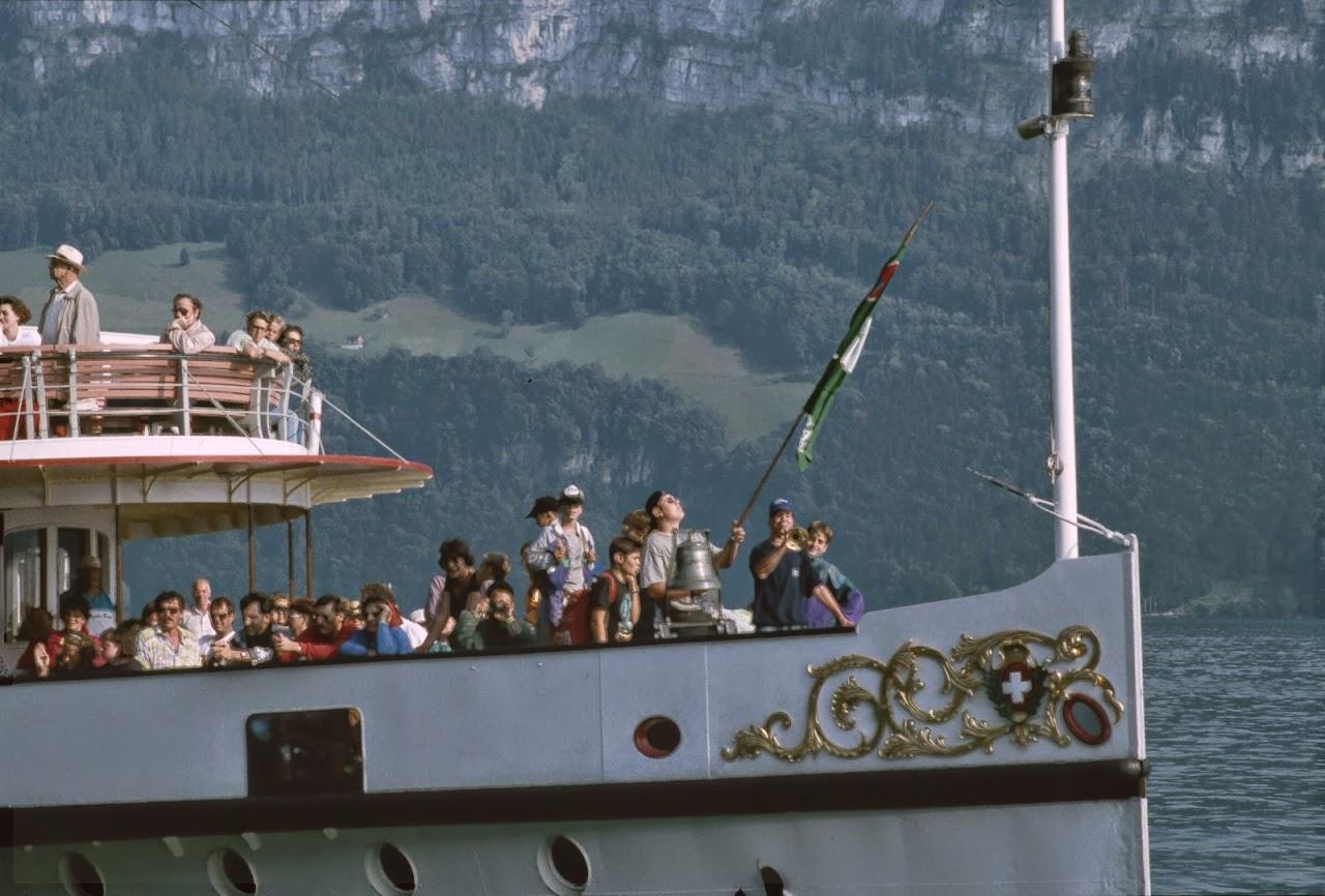 1993 Sommerlager - Sola93_138
