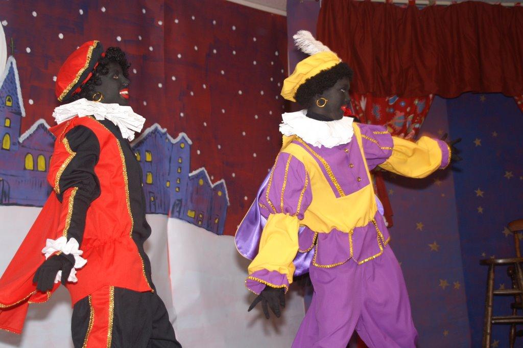 SinterKlaas 2006 - PICT1511