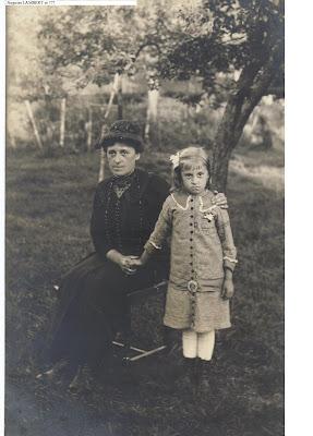 Augusta LAMBERT